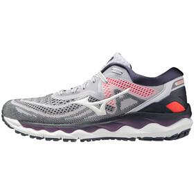 Mizuno Wave Sky 4 Shoes Women, szary